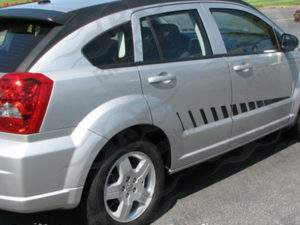 DODGE CALIBER GRAPHICS