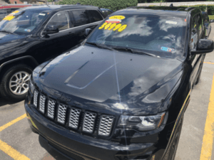 GRAND CHEROKEE GRAPHICS