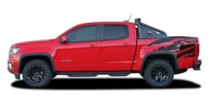 Chevy Colorado Graphix